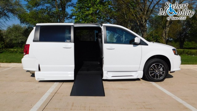 2019 Dodge Grand Caravan VMI Dodge Northstar Wheelchair Van For Sale